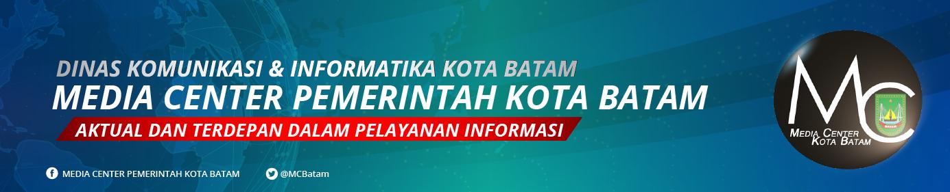Media Center Pemerintah Kota Batam